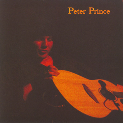 Peter Prince (solo-acoustic)